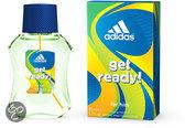 Adidas Get Ready for Men - 50 ml - Eau de toilette