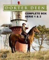 Dokter Deen - Seizoen 1 & 2