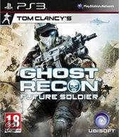 Foto van Tom Clancy's Ghost Recon: Future Soldier