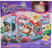 Furry Frenzies Zoomin' Stage