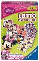 Ravensburger Disney Minnie Mouse Lotto - Kinderspel