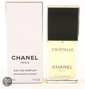 Chanel Cristalle for Women - 50 ml - Eau de parfum