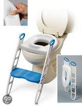 Jippie's - WC-trainer Met Zachte Zitting