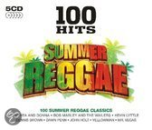 100 Hits Summer Reggae
