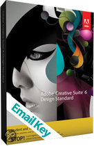 Adobe Design Standard CS6 Student teacher ENG/Download/WIN