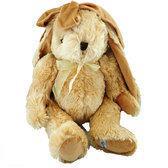 konijn klein bruin 25cm