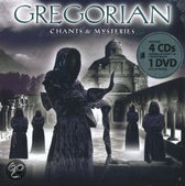 Gregorian Chants & Mysteries