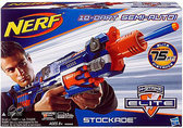 Nerf N-Strike Elite Stockade - Blaster