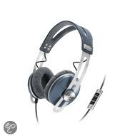 Sennheiser Momentum - On-ear koptelefoon - Blauw