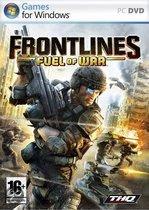 Foto van Frontlines - Fuel Of War