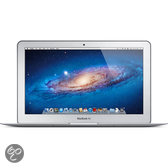 Apple Macbook Air MD224NA - Laptop / 11 inch