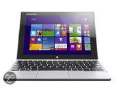 Lenovo MiiX2 - 10inch - 64 GB - Hybride laptop tablet