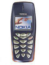 Nokia 3510i - Blauw/Blauw