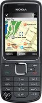 Nokia 2710 Navigation Edition - Zwart