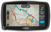 TomTom GO 500 - Europa 45 landen - 5 inch scherm