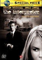 Cover van de film 'Interpreter'