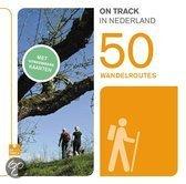 Wandelroutes On track in Nederland