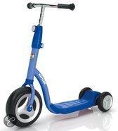 Kettler Scooter - Step - Blauw