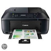 Canon Pixma MX395 - Multifunctional printer (inkt)
