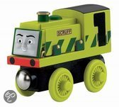 Fisher-Price THOMAS WRS Scruff