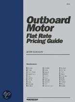 Outboard Motor Flat Rate Manual