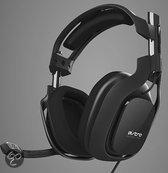 Foto van Astro A40 + Mix Amp Zwart PC + Xbox 360 + PS3