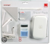 Travel Pack Nds Lite ( 9 in 1) - Wit