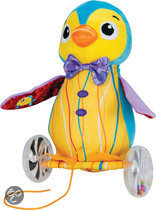 Lamaze Waggel Pinguin