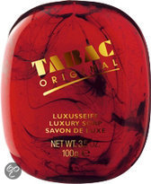 Tabac Original Luxe Zeep Reisverpakking - 100 gr