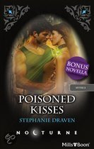 Nocturne Single Plus Bonus Novella/Poisoned Kisses/Midnight Medusa