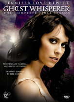 Ghost Whisperer - Seizoen 1 (6DVD)