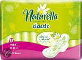 Naturella Thick - Long Plus Enkelpak - Maandverband