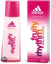Adidas Fruity Rhythm for Women - 30 ml - Eau de toilette