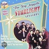 Doo Wop Acapella Starlight Sessions