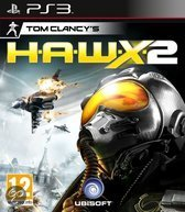 Foto van Tom Clancy's: H.A.W.X. 2