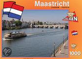 Puzzelman Puzzel - Maastricht