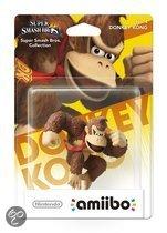 Nintendo amiibo figuur - Donkey Kong