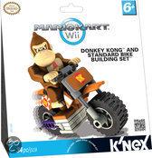 K'NEX Mario Kart Wii Bike - Donkey Kong