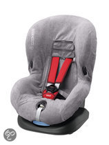Maxi Cosi Accessoires Priori SPS Zomerhoes - Cool Grey - 2014