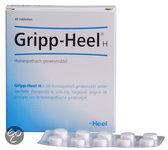 Gripp-Heel - 40 Tabletten