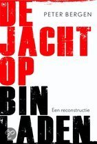 De jacht op Bin Laden (ebook)