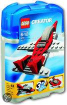 LEGO Creator Mini jet - 6741