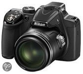 Nikon COOLPIX P530 - Zwart