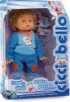 Cicciobello kruipende Baby Pop