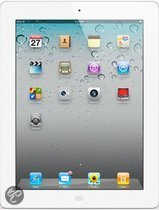 Apple iPad 2 met Wi-Fi + 3G 64 GB - Wit