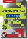 Dreamweaver CS3, de basis (Boek)