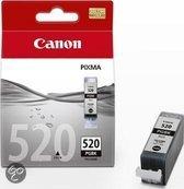 Canon PGI-520 - Inktcartridge / Zwart