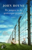 De jongen in de gestreepte pyama (ebook)