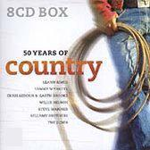 50 Years Of Country 4 (speciale uitgave)