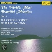 The World's Most Beautiful Melodies Vol 5 / Phillip McCann